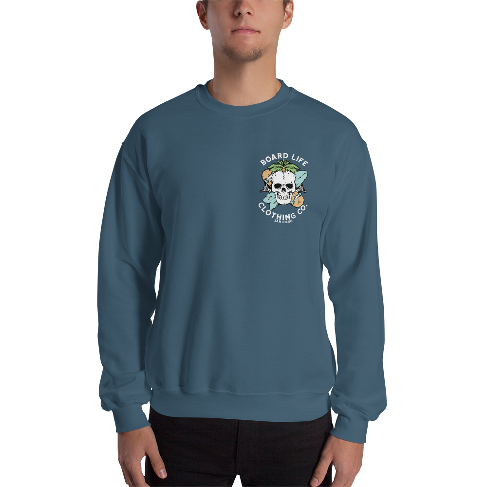 Board for Life Unisex Sweatshirt