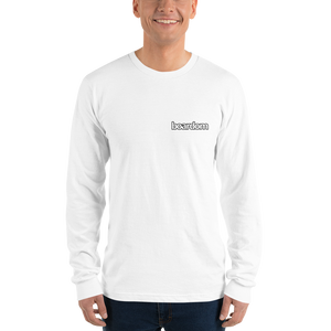 Boardom Long sleeve t-shirt