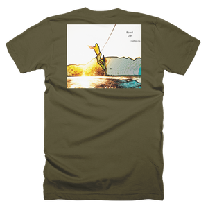 Board Life Wakeboard Send T-Shirt