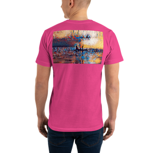 Board Life is Art T-Shirt