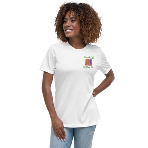 Women's Board Life Layerz Relaxed T-Shirt