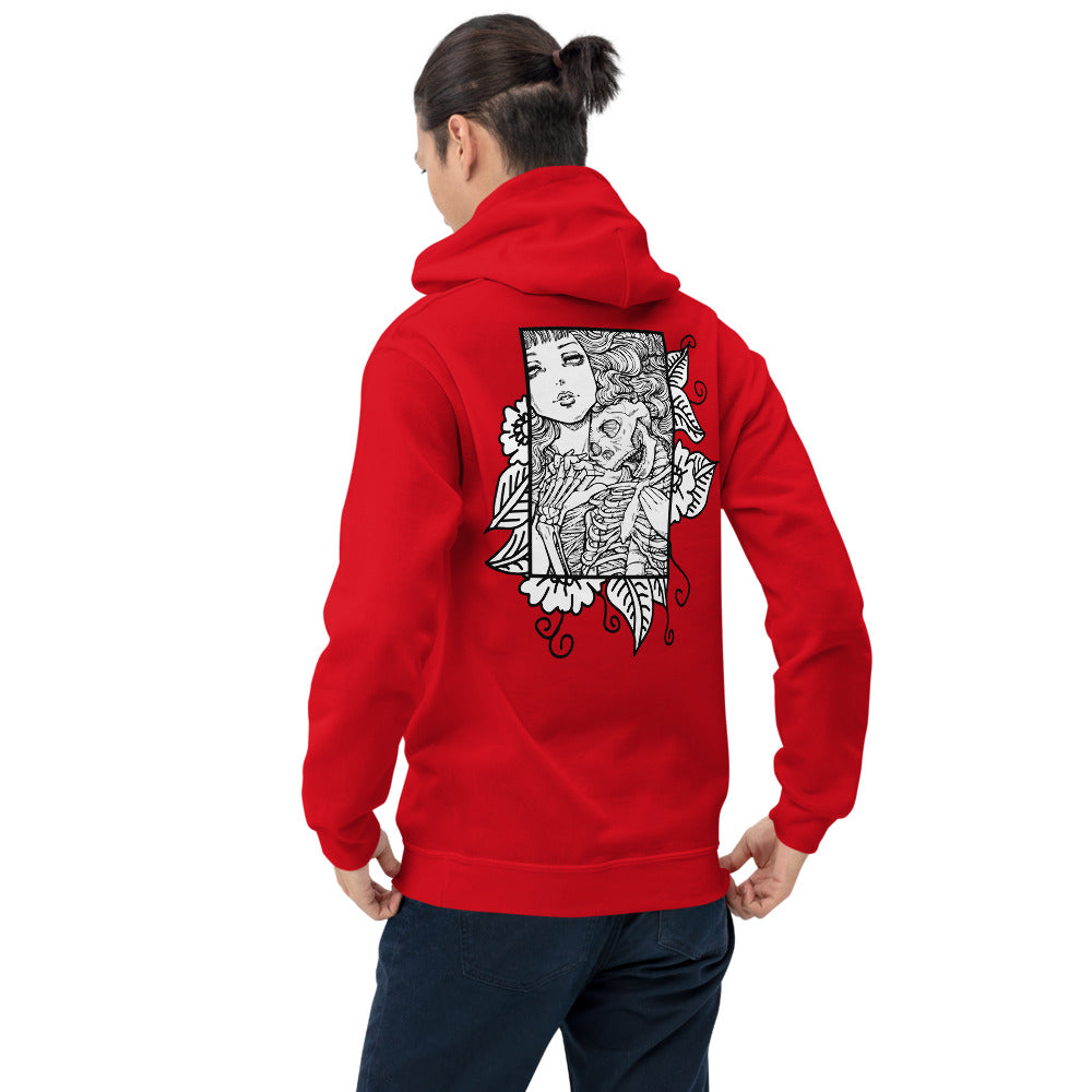 Boardom For Life Unisex Hoodie