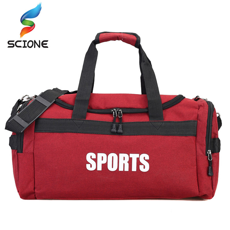 Men's Fitness Outdoor Sports, Gym, Travel Bag