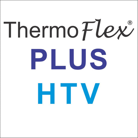 ThermoFlex® Plus HTV