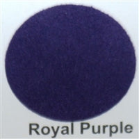 Premium Deco Flock Royal Purple 12x15 HTV