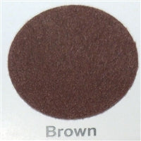 Premium Deco Flock Brown 12x15 HTV
