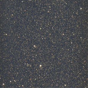 Oracal® 851 Sparkling Glitter Metallic-Golden Navel Sparkle (Dark Navy Blue)