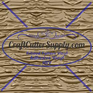 Alien Liquid Bronze 12x12 - CraftCutterSupply.com