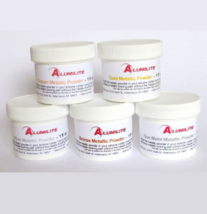 Alumilite Metallic Powder - CraftCutterSupply.com
