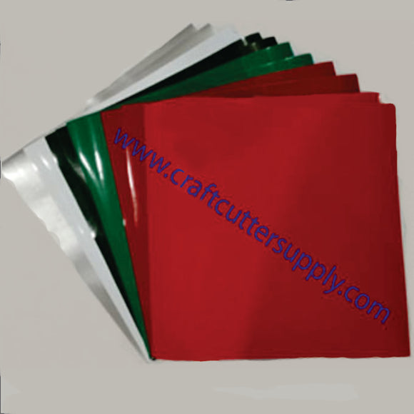 Oracal® 651™ Christmas Pack #2 - CraftCutterSupply.com