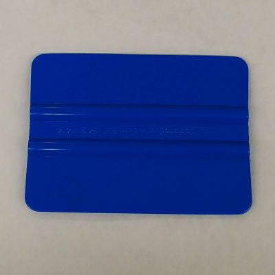 Application Squeegee-Blue - CraftCutterSupply.com