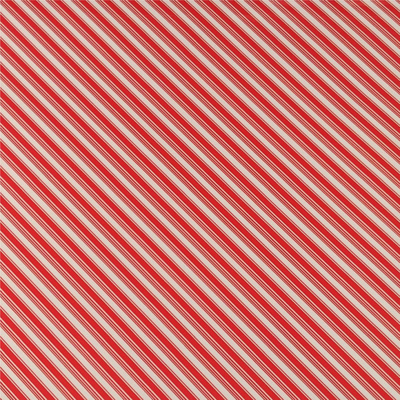 ThermoFlex® Fashion Patterns 12x15 Sheets-Candy Cane - CraftCutterSupply.com