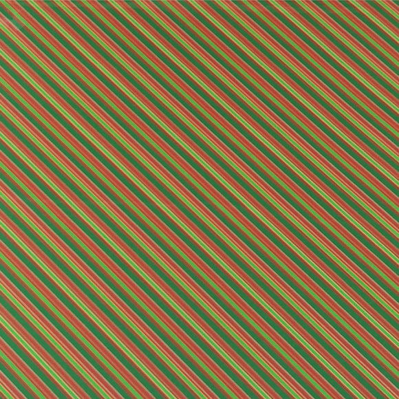 ThermoFlex® Fashion Patterns 12x15 Sheets-Christmas Candy Cane - CraftCutterSupply.com