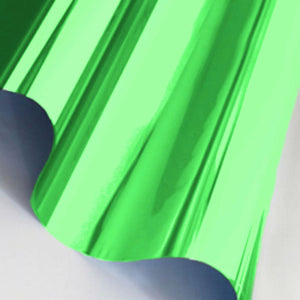 Chrome Fl. Green - CraftCutterSupply.com