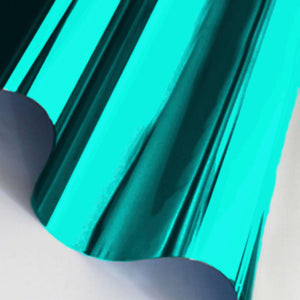 Chrome Teal - CraftCutterSupply.com