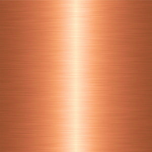 Copper Fine Brush - CraftCutterSupply.com