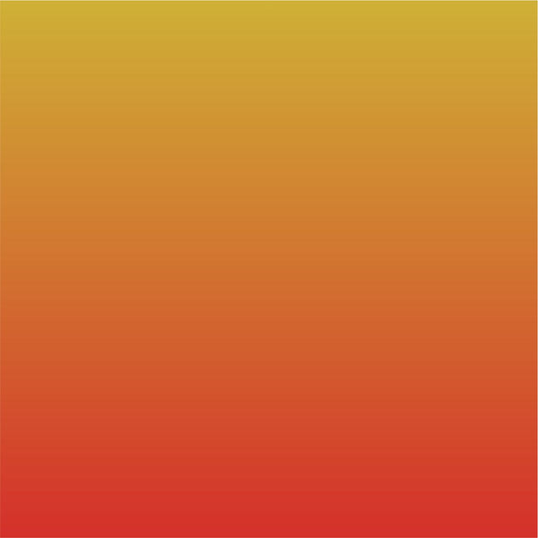 Specialty PSV™ Color Changing Hot Red 12in x 15in (Permanent Adhesive Vinyl)