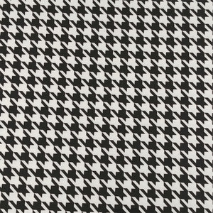 ThermoFlex® HTV Fashion Patterns 12x15 Sheets-Houndstooth Black & White