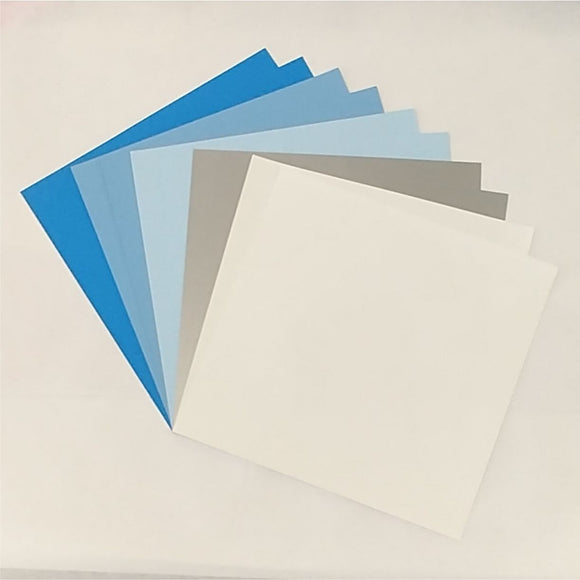 ThermoFlex® Plus HTV-It's A Boy! Pack 12x12 Sheets