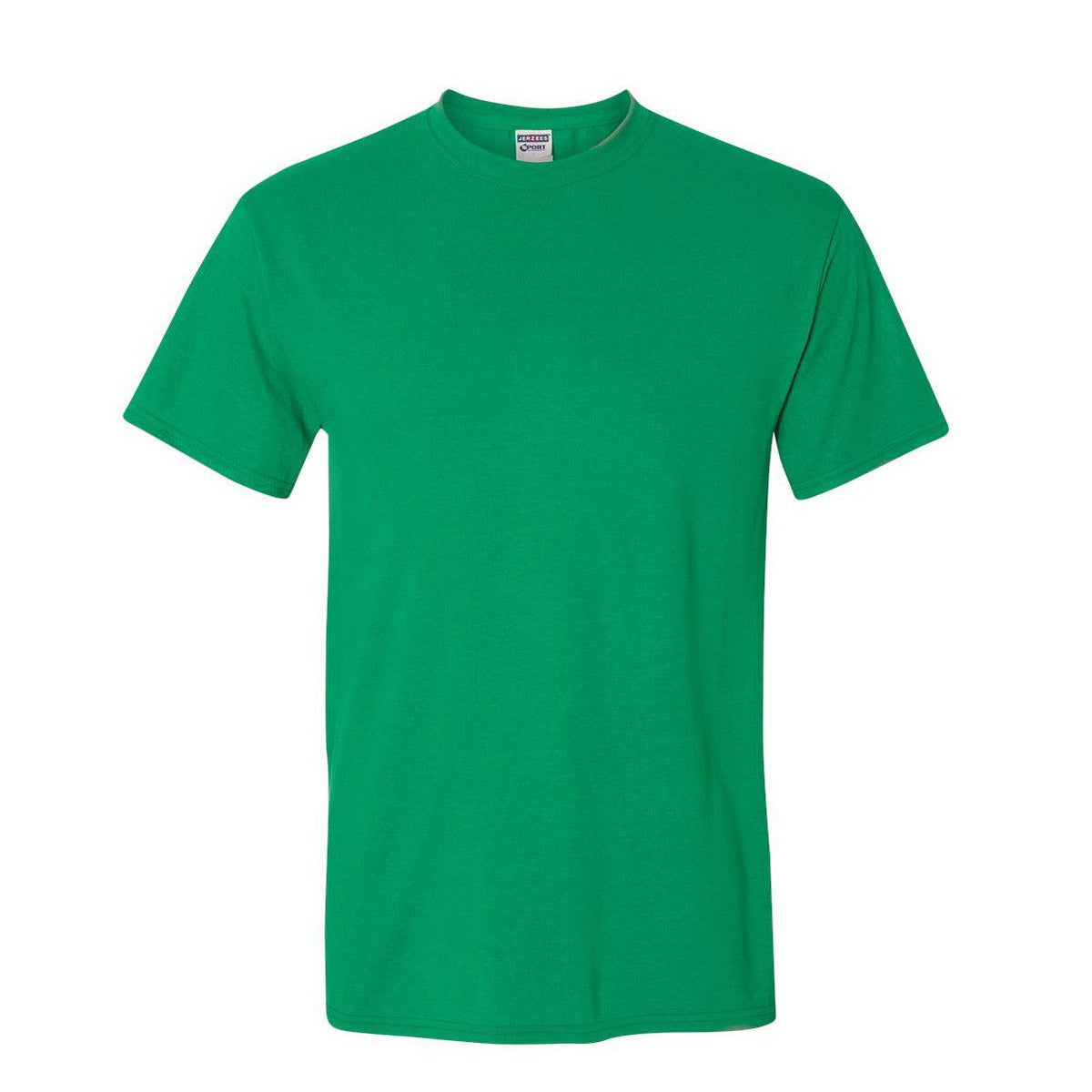 Youth Jerzees Brand 5 6oz 50 50 T Shirt Color Kelly