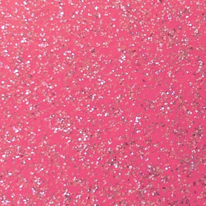 ThermoFlex® Plus HTV Metal Flake Bright Pink - CraftCutterSupply.com