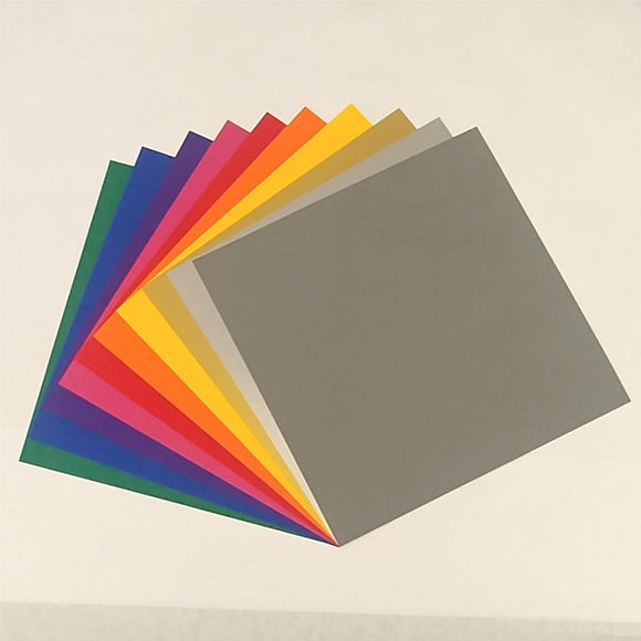 ThermoFlex® Plus HTV Need More Vinyl Pack 12x12 Sheets