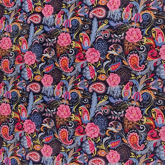 ThermoFlex® Fashion Patterns 12x15 Sheets-Paisley