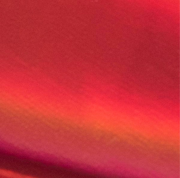 DecoFilm Soft Metallic Red Holoshine - CraftCutterSupply.com