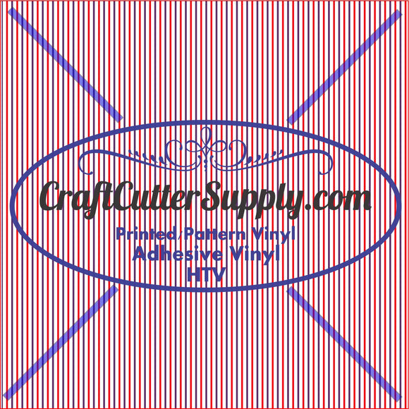 Red Purple Lines 12x12 - CraftCutterSupply.com