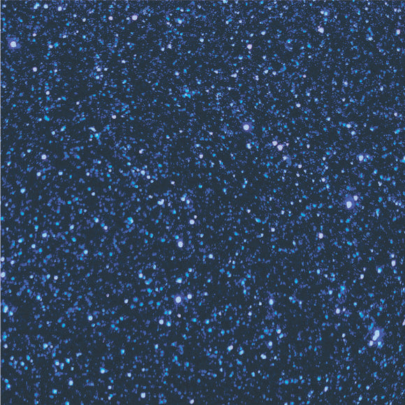 GlitterFlex® Ultra Royal Blue Glitter HTV - CraftCutterSupply.com