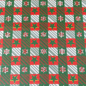 ThermoFlex® Fashion Patterns 12x15 Sheets-Ugly Christmas Sweater - CraftCutterSupply.com