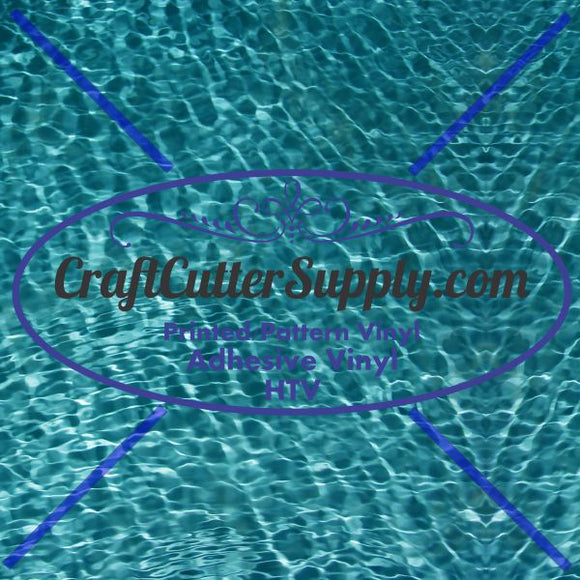 Water 2 12x12 - CraftCutterSupply.com