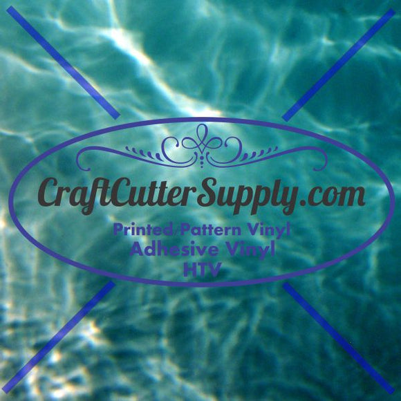 Water 3 12x12 - CraftCutterSupply.com