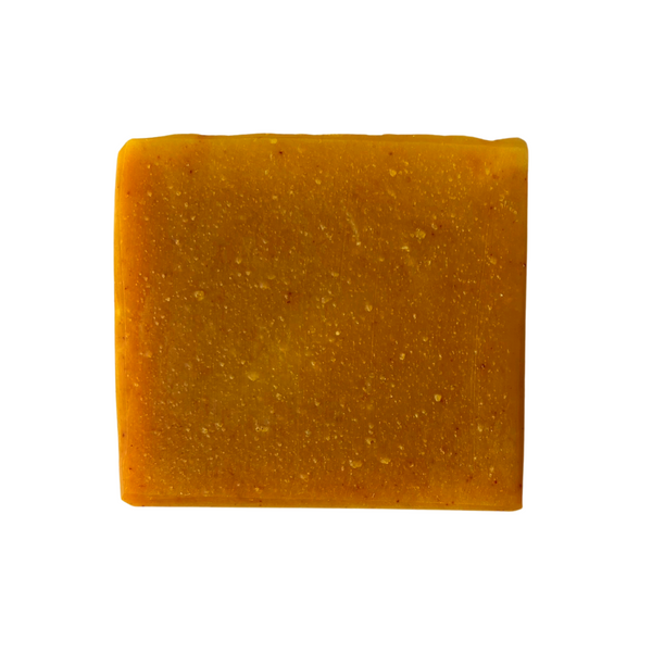 Creamy Pumpkin Soap