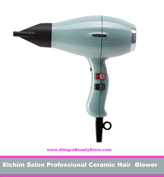 Why The Elchim Light Ionic Hair Dryer Could Be The Last Hair Dryer You Will Ever Buy?