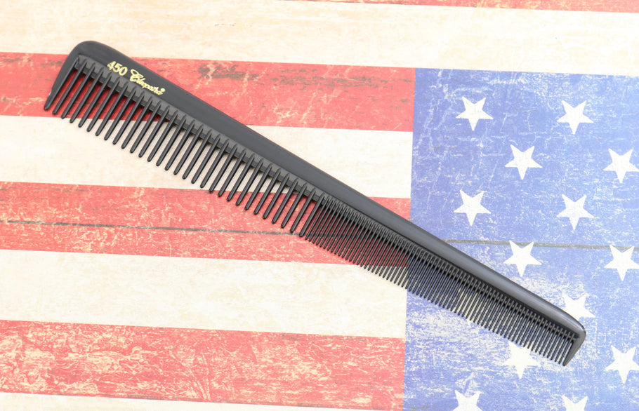 Why barbers are loving this hair cutting combs from Krest Combs