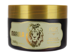 Felps Professional Marula Hypernutrition Hair Care. Shampoo, Condition, Mask.