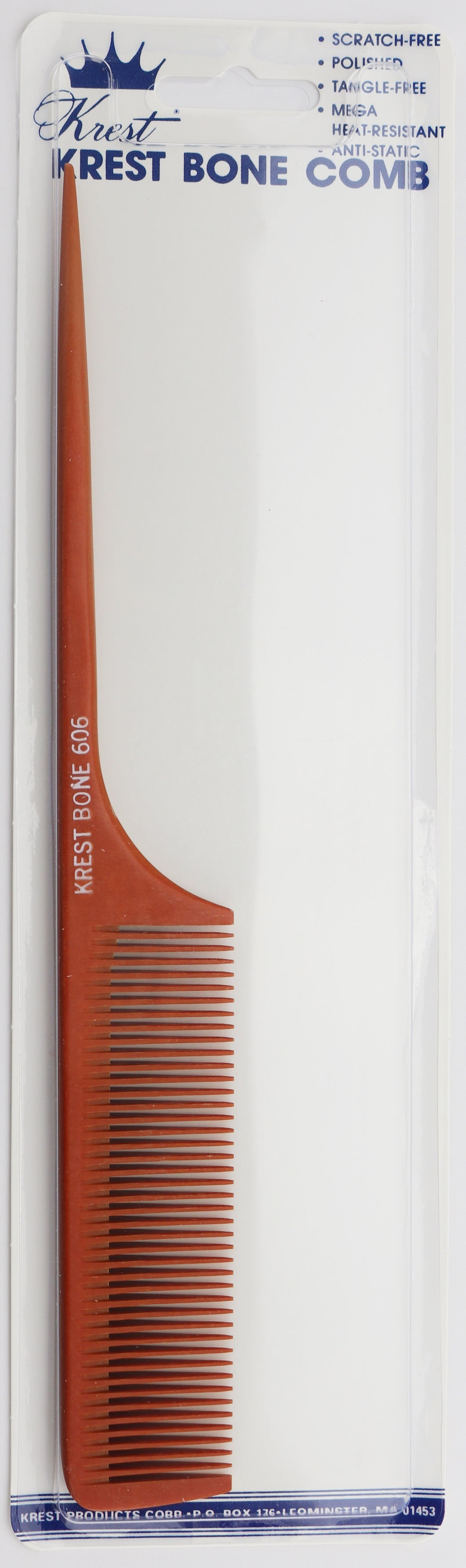 barber comb hair cutting comb hair comb  barber clippers  krest combs  rat tail comb  bone comb