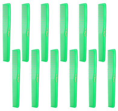 Krest Cleopatra 400 Hair Combs Barber Combs Cutting Combs Stylin Comb  1 DZ.