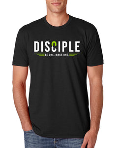 Disciple (White & Green)