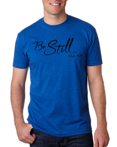 Be Still (Black)