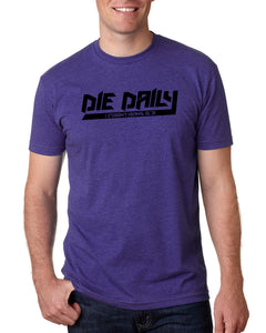 Die Daily (Black)