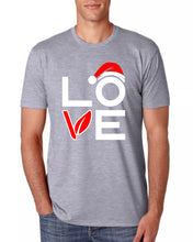Love - Christmas (White & Red)