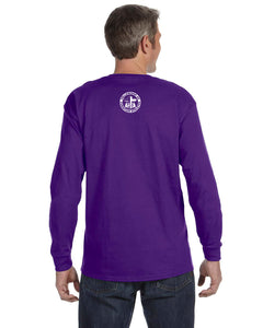 FCA Adult Long Sleeve Tee