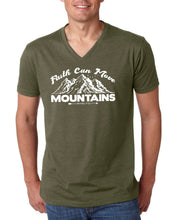 Mountains (White)