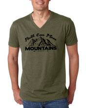 Mountains (Black)