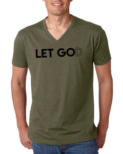 Let GoD (Black)