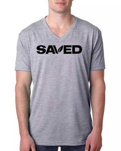 Saved (Black)