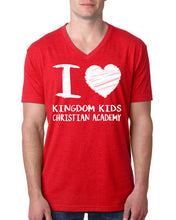 Kingdom Kids (White) Youth