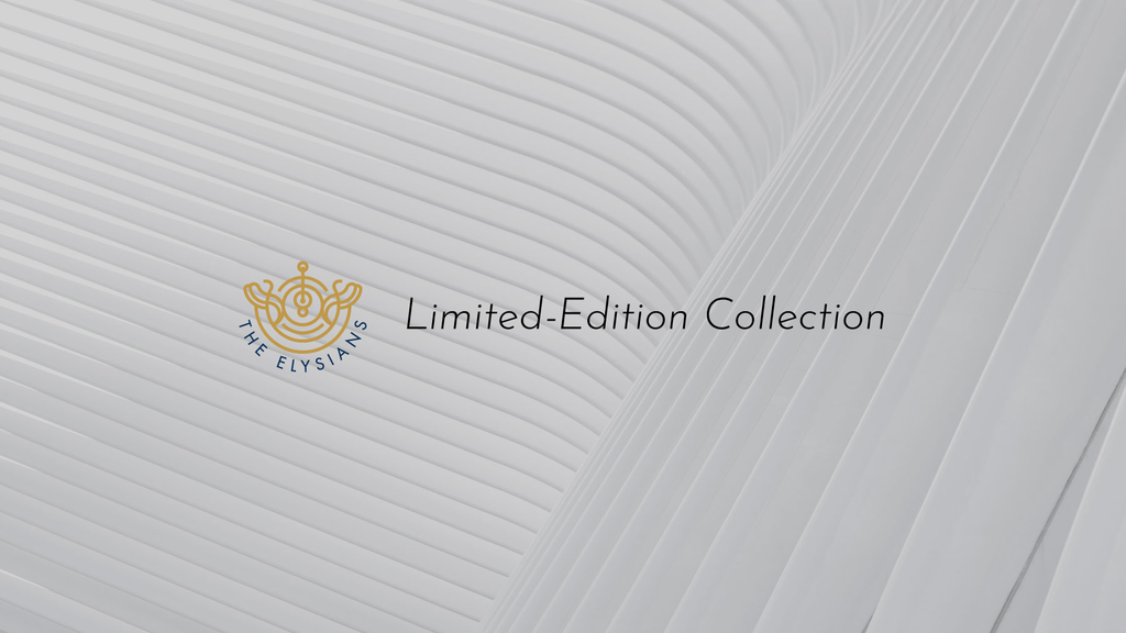 Limited-Edition Collectibles |Late Winter Sale